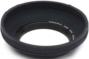 Бленда Marumi Wide Rubber Lens Hood 52 mm