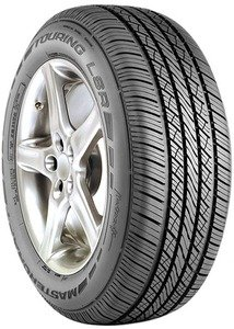 Всесезонная шина Mastercraft Avenger Touring LSR (H/V-Rated) 185/60R14 82H фото