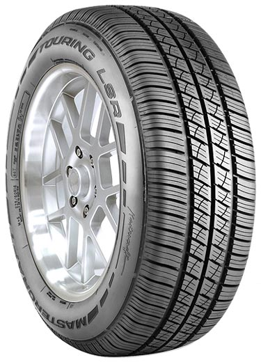 ����������� ���� Mastercraft Avenger Touring LSR (T-Rated) 225/60R16 98T
