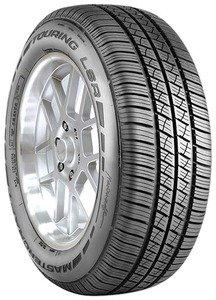 Всесезонная шина Mastercraft Avenger Touring LSR (T-Rated) 225/60R16 98T фото