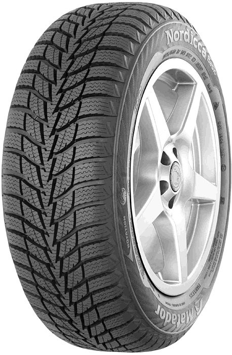 Зимняя шина Matador MP 52 Nordicca Basic 185/65R14 86T