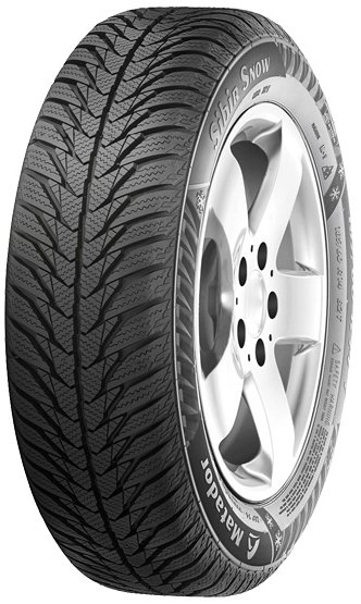 Зимняя шина Matador MP 54 Sibir Snow M+S 155/70R13 75T