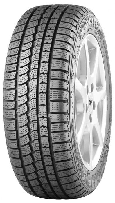 Зимняя шина Matador MP 59 Nordicca M+S 235/45R17 94H