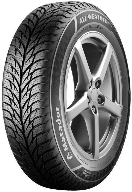 Matador MP 62 All Weather Evo 215/65R16 98H