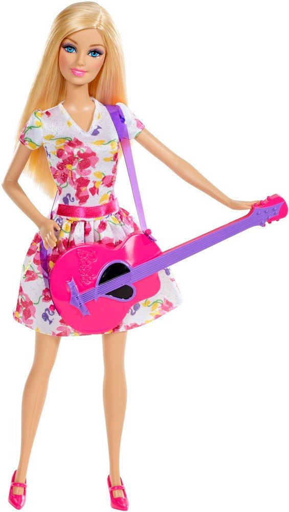 ����� Mattel�Barbie ���������� BDT24