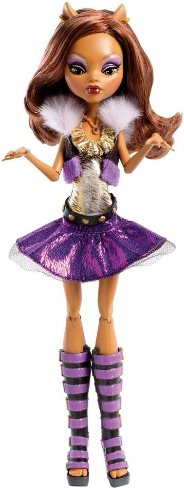 ����� Mattel�Monster High ��� ����� ������ ����� Y0422