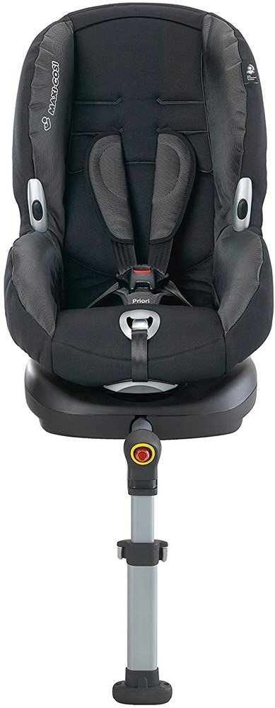 maxi cosi priori fix isofix. Black Bedroom Furniture Sets. Home Design Ideas