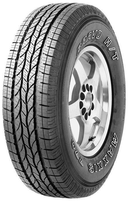 ����������� ���� Maxxis HT-770 265/70R16 112S