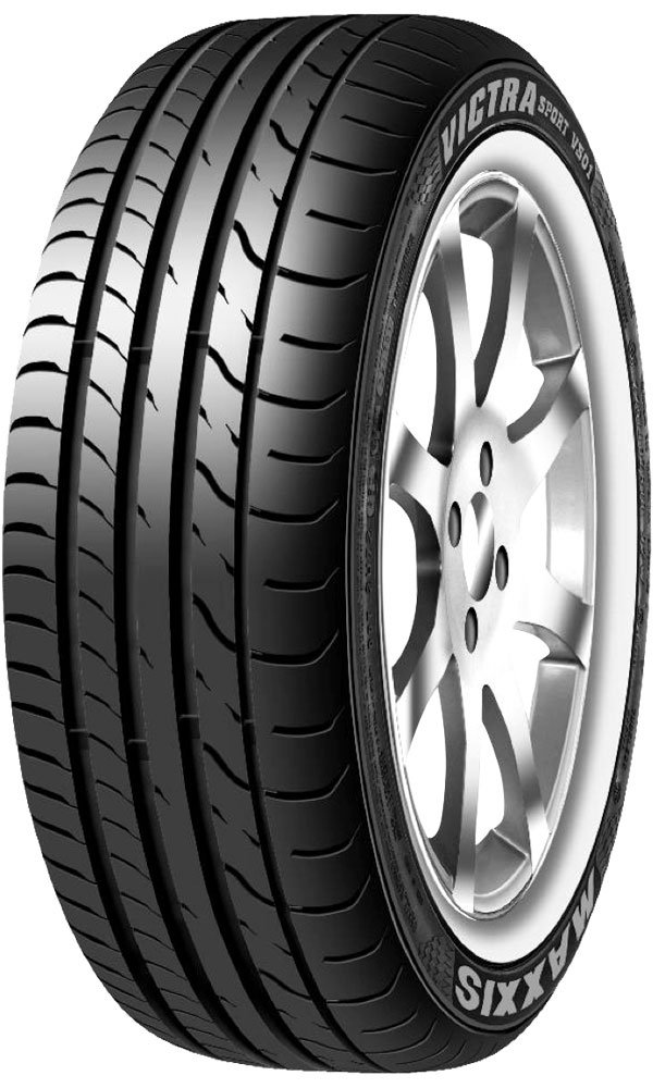 Летняя шина Maxxis Victra Sport VS01 215/45R16 90Y