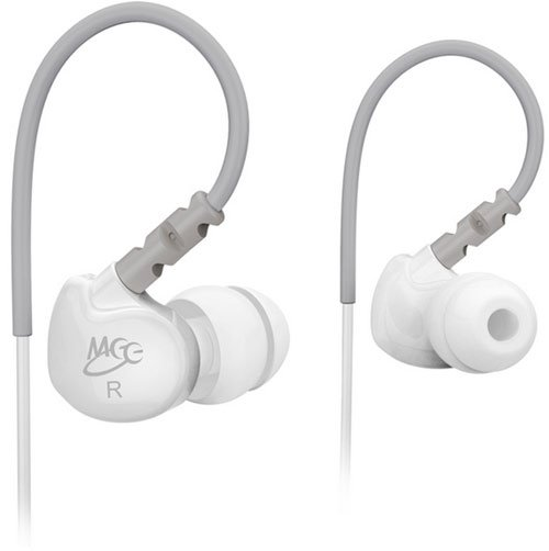 �������� MEElectronics M6 Sports In-Ear Headphones (White)