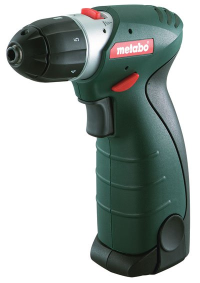 �������������� ��������� Metabo PowerMaxx LI