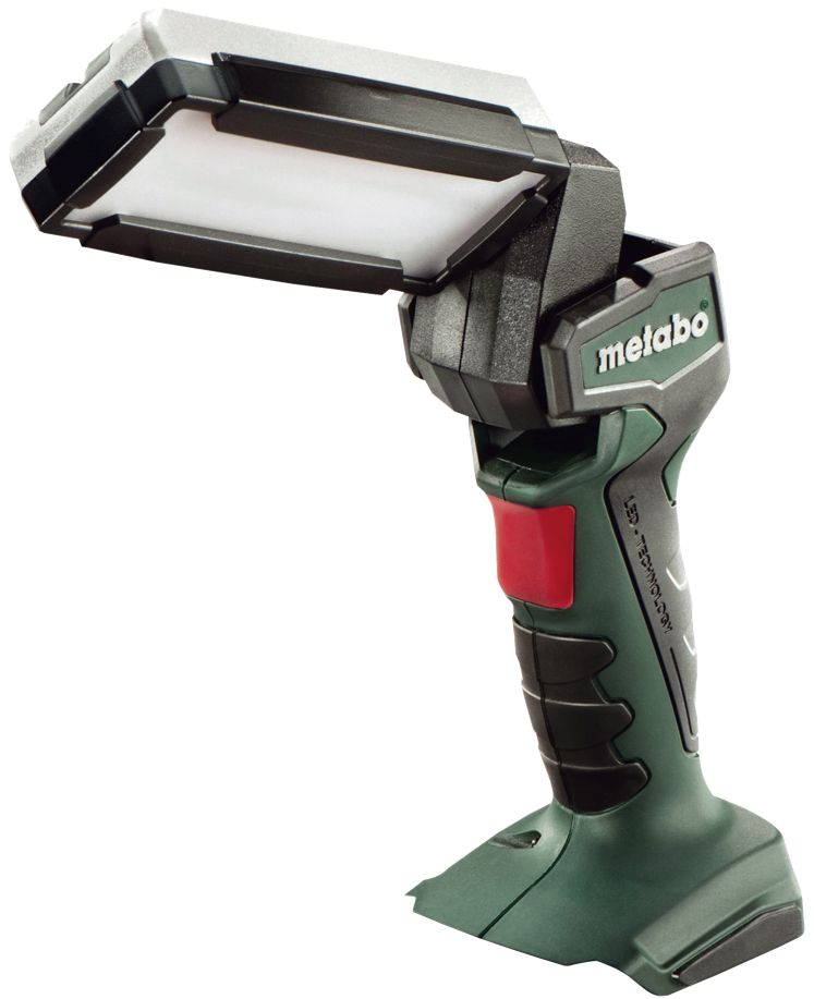 Фонарь Metabo PowerMaxx SLA LED фото