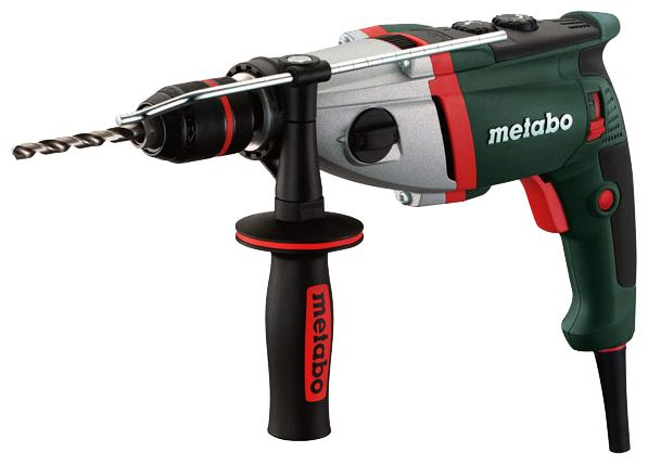 Перфоратор Metabo SBE 900 Impuls