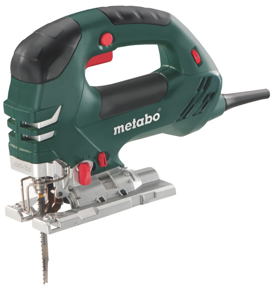 Лобзик Metabo STEB 140 Plus (601.404.70)
