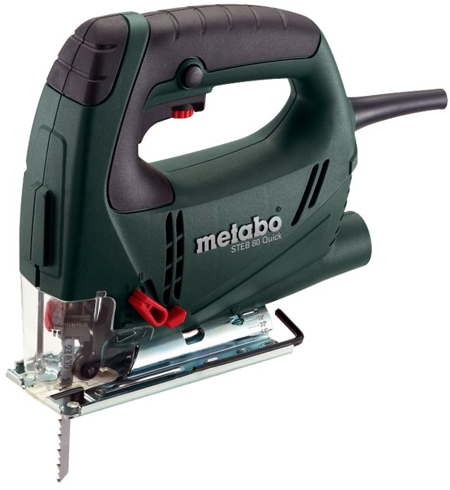 Лобзик Metabo STEB 80 Quick (601.041.50)