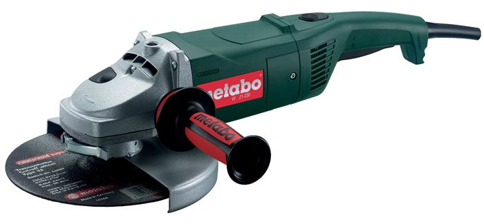 ������� ������������ ������ Metabo W 21-230