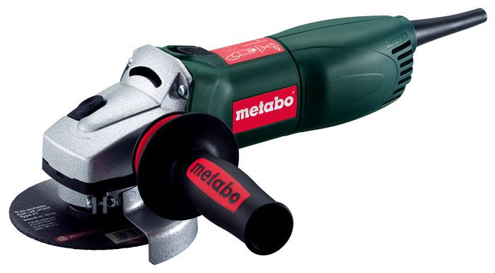 ������� ������������ ������ Metabo W 8-125