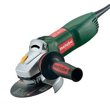 ������� ������������ ������ Metabo WE 9-125 Quick