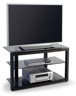 Тумбы для ТВ и Hi–Fi аппаратуры Metaldesign MD 510 slim
