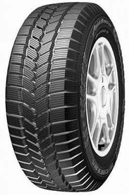 Зимняя шина Michelin Agilis 51 Snow-Ice 205/65R15C 102T