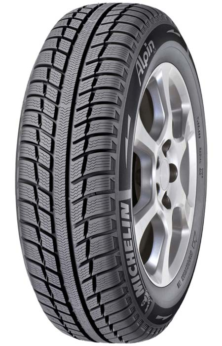 Зимняя шина Michelin Alpin A3 155/65R14 75T