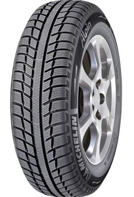 Зимняя шина Michelin Alpin A3 185/65R14 86T фото