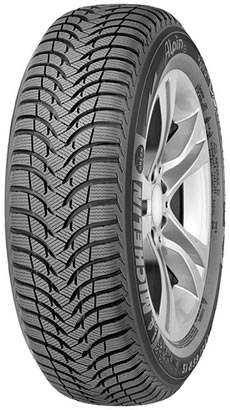Зимняя шина Michelin Alpin A4 195/65R15 91T