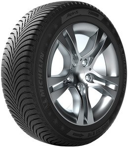 Зимняя шина Michelin Alpin A5 205/60R16 96H фото