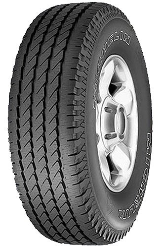 ����������� ���� Michelin Cross Terrain SUV 275/65R17 115H