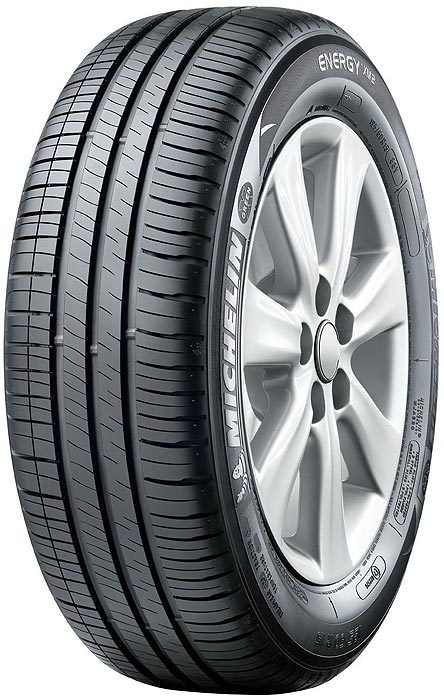 Летняя шина Michelin Energy XM2 185/65R14 86T