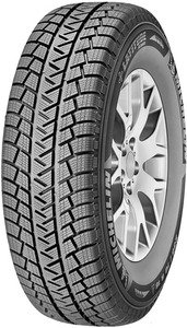 Зимняя шина Michelin Latitude Alpin 265/70R16 112T фото