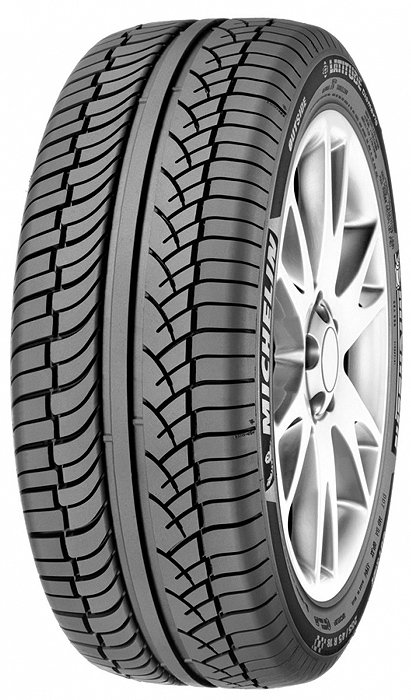 Летняя шина Michelin Latitude Diamaris 225/55R18 98V