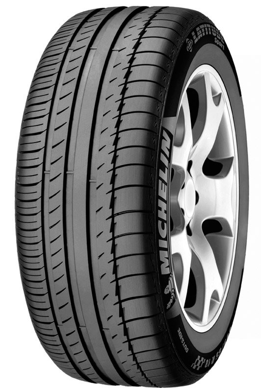 Летняя шина Michelin Latitude Sport 245/45R20 99V фото
