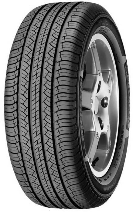 Летняя шина Michelin Latitude Tour HP 255/55R18 109V