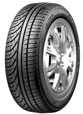Летняя шина Michelin Pilot Primacy 205/55R16 91V