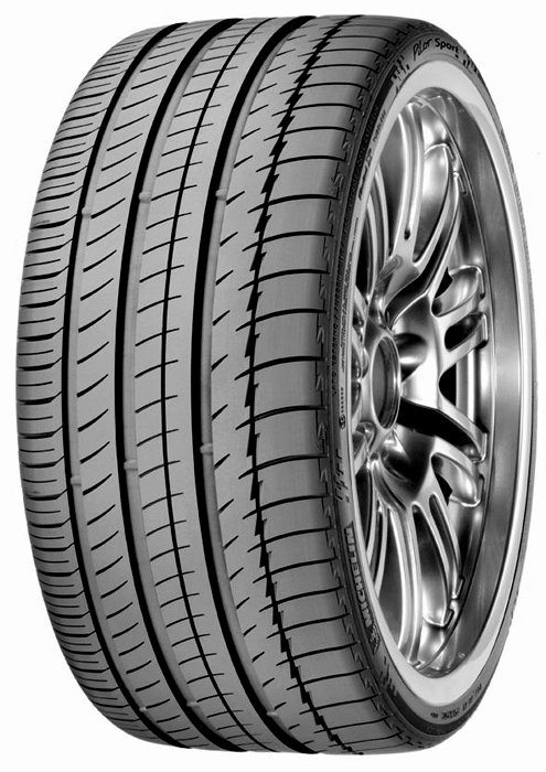 Летняя шина Michelin Pilot Sport PS2 255/40R19 100Y