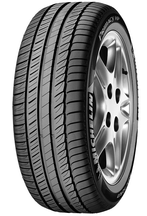 Летняя шина Michelin Primacy HP 255/45R18 99Y фото