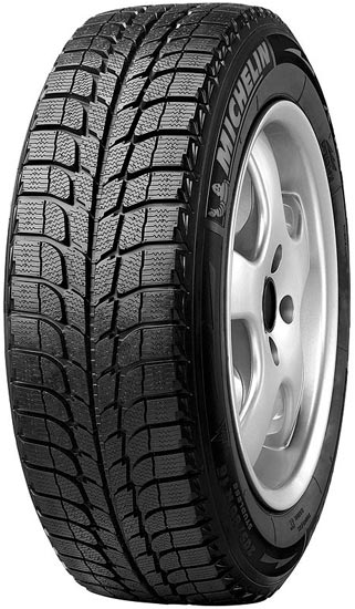 Зимняя шина Michelin X-Ice 235/45R17 97Q
