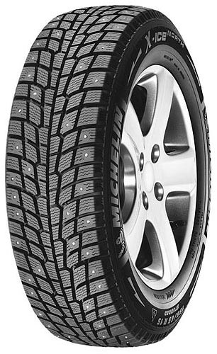 Зимняя шина Michelin X-Ice North 185/60R14 82T