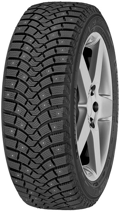 Зимняя шина Michelin X-Ice North XiN2 255/45R18 103T