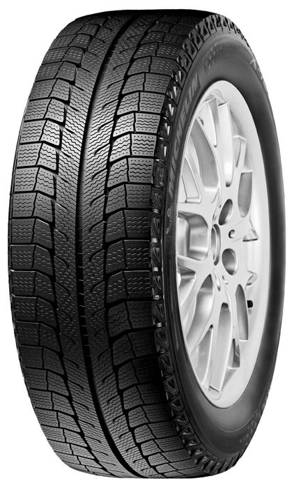 Зимняя шина Michelin X-Ice Xi2 235/55R17 103T