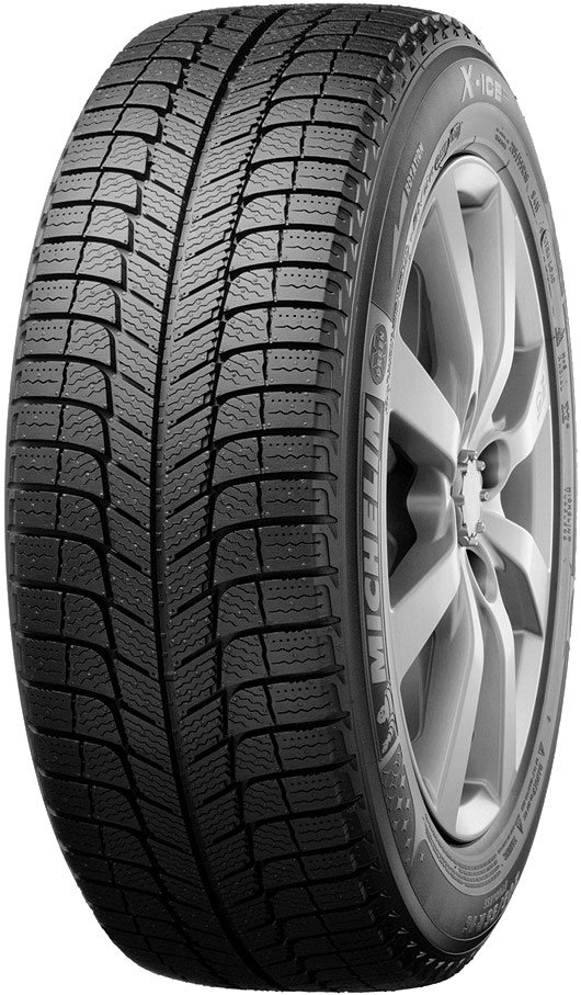 Зимняя шина Michelin X-Ice Xi3 245/50R18 104H фото