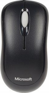 Компьютерная мышь Microsoft Basic Optical Mouse v2.0 (P58-00059) фото