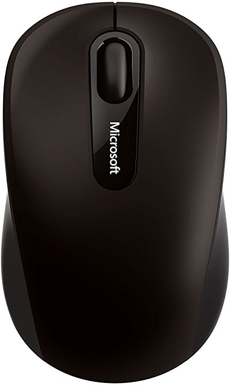 Компьютерная мышь Microsoft Bluetooth Mobile Mouse 3600 (PN7-00004) фото