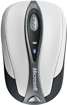 ������������ ���� Microsoft Bluetooth Notebook Mouse 5000