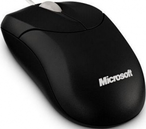 Компьютерная мышь Microsoft Compact Optical Mouse 500 фото