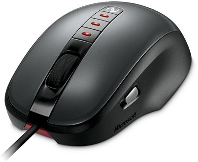 ������������ ���� Microsoft SideWinder X3 Mouse