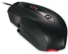 ������������ ���� Microsoft SideWinder X5 Mouse