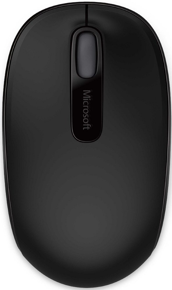 Компьютерная мышь Microsoft Wireless Mobile Mouse 1850 (U7Z-00004) фото