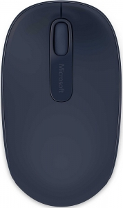 Компьютерная мышь Microsoft Wireless Mobile Mouse 1850 (U7Z-00014) фото